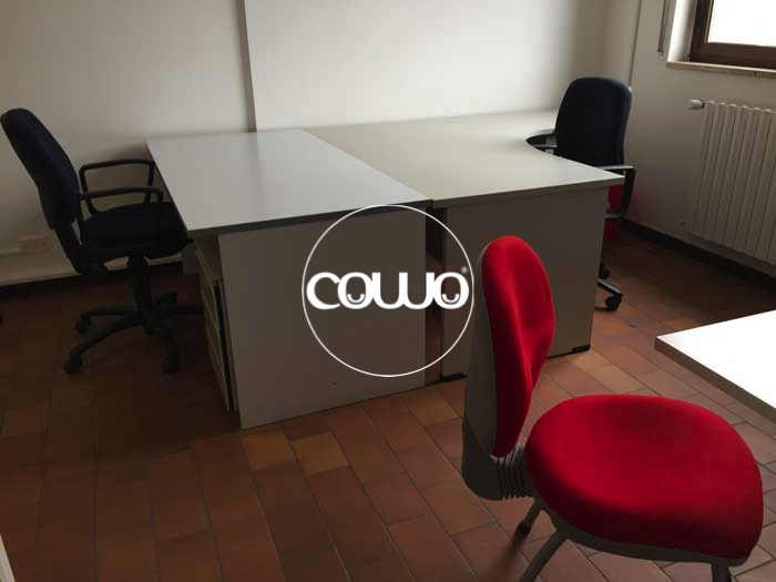 segrate-coworking-space