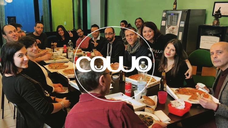 coworking-torino-bliss-pizza-natale